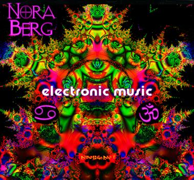Nora Berg Music Composer